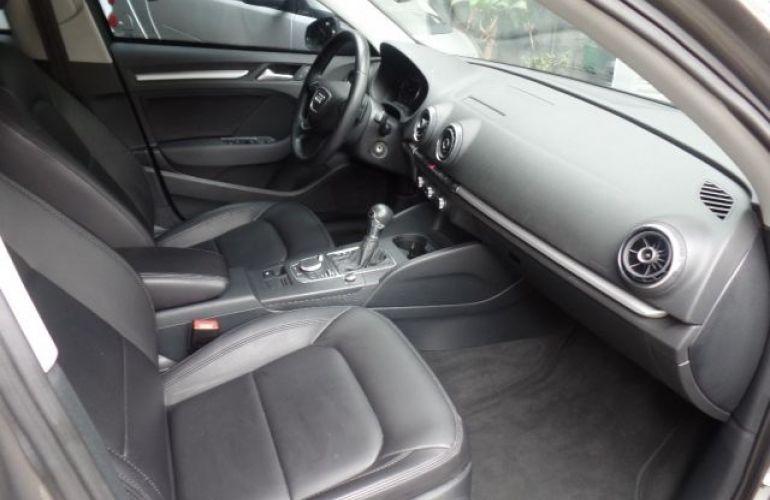 Audi A3 Sedan Attraction S-tronic 1.4 Tfsi 122 Cv - Foto #5