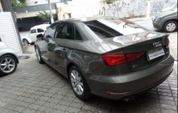 Audi A3 Sedan Attraction S-tronic 1.4 Tfsi 122 Cv - Foto #6