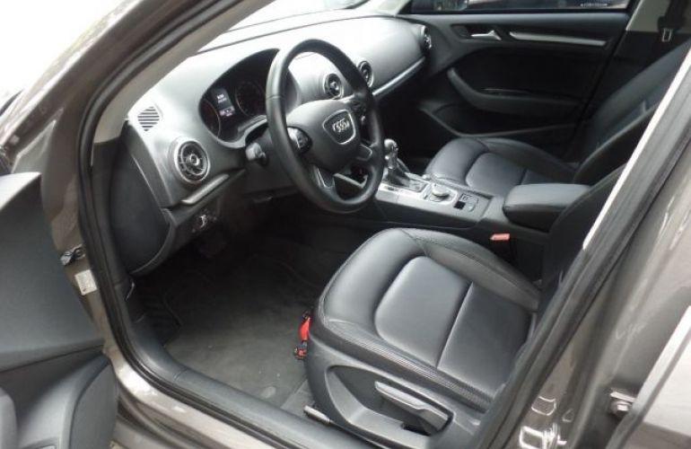 Audi A3 Sedan Attraction S-tronic 1.4 Tfsi 122 Cv - Foto #8