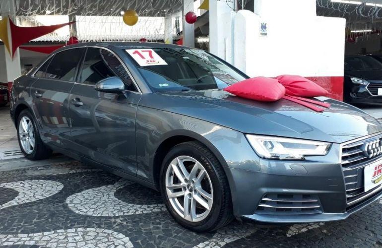 Audi A4 2.0 Tfsi Launch Edition - Foto #2