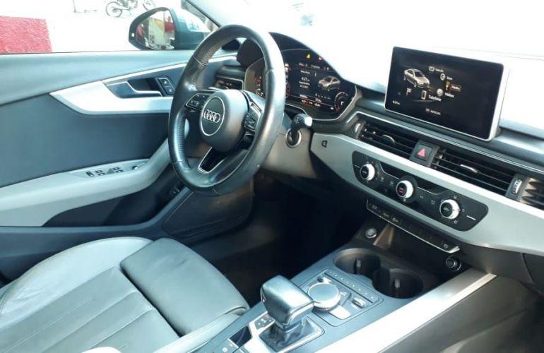 Audi A4 2.0 Tfsi Launch Edition - Foto #3