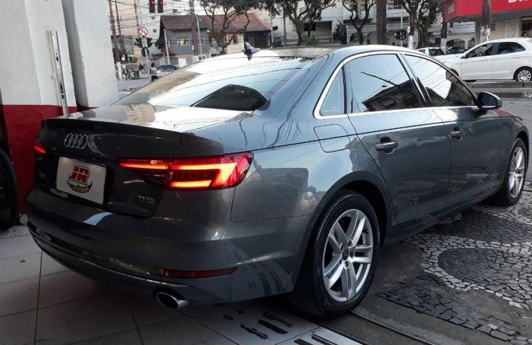 Audi A4 2.0 Tfsi Launch Edition - Foto #5