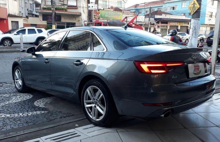 Audi A4 2.0 Tfsi Launch Edition - Foto #6
