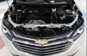 Chevrolet Equinox 2.0 16V Turbo Premier Awd - Foto #3