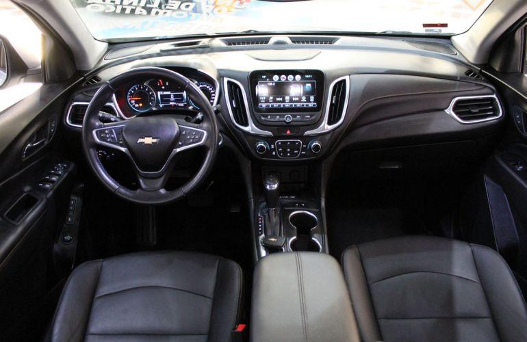 Chevrolet Equinox 2.0 16V Turbo Premier Awd - Foto #5