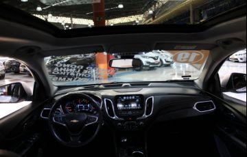 Chevrolet Equinox 2.0 16V Turbo Premier Awd - Foto #6