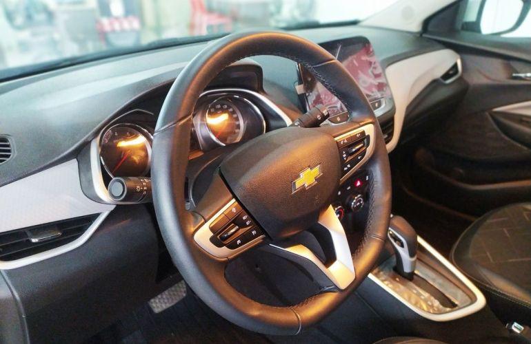 Chevrolet Onix 1.0 Turbo Plus Premier - Foto #10
