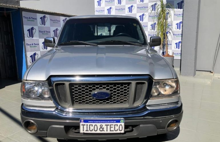Ford Ranger Limited Two Tone 4X4 2.8 Turbo (Cab Dupla) - Foto #1