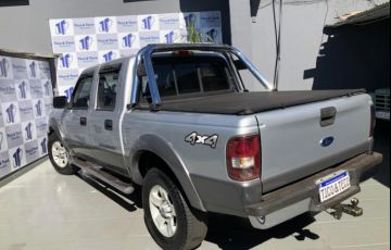 Ford Ranger Limited Two Tone 4X4 2.8 Turbo (Cab Dupla) - Foto #4