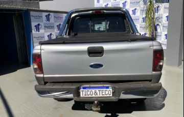 Ford Ranger Limited Two Tone 4X4 2.8 Turbo (Cab Dupla) - Foto #6