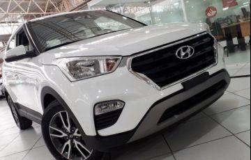 Hyundai Creta 1.6 16V Pulse Plus - Foto #1