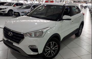 Hyundai Creta 1.6 16V Pulse Plus - Foto #2