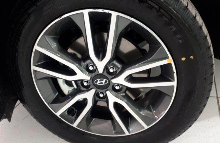 Hyundai Creta 1.6 16V Pulse Plus - Foto #4