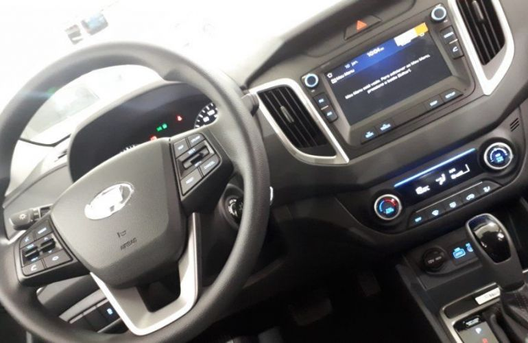 Hyundai Creta 1.6 16V Pulse Plus - Foto #6