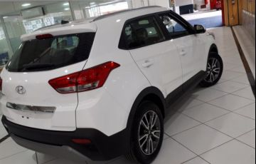 Hyundai Creta 1.6 16V Pulse Plus - Foto #7