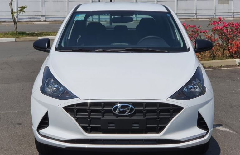 Hyundai Hb20 1.0 Sense 12v - Foto #5