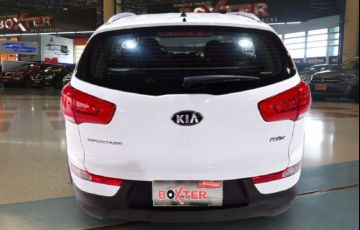Kia Sportage 2.0 LX 4x2 16v - Foto #3