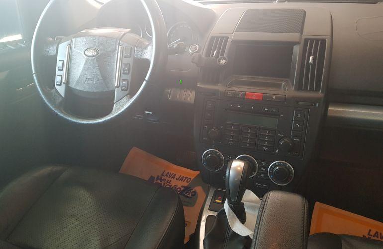 Land Rover Freelander 2 SE 4x4 3.2 24V (aut) - Foto #1