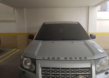 Land Rover Freelander 2 SE 4x4 3.2 24V (aut) - Foto #2