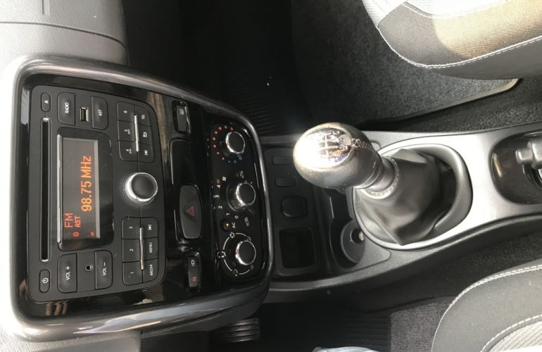 Renault Duster 2.0 16V Dynamique (Flex) - Foto #2