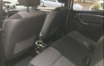 Renault Duster 2.0 16V Dynamique (Flex) - Foto #4