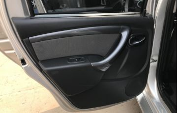 Renault Duster 2.0 16V Dynamique (Flex) - Foto #5