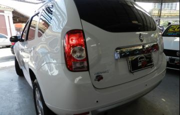Renault Duster 1.6 Dynamique 4x2 16v - Foto #6