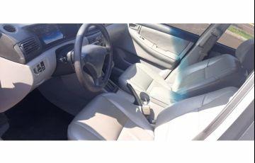 Toyota Corolla Sedan XLi 1.8 16V (aut) - Foto #7