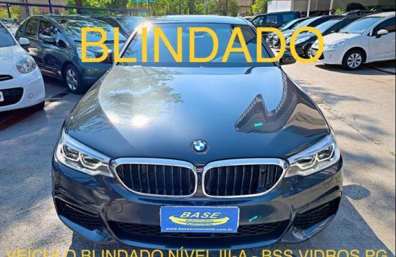 BMW M Sport 3.0 Turbo 340cv Aut - Foto #1
