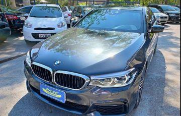 BMW M Sport 3.0 Turbo 340cv Aut - Foto #2