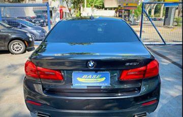 BMW M Sport 3.0 Turbo 340cv Aut - Foto #5