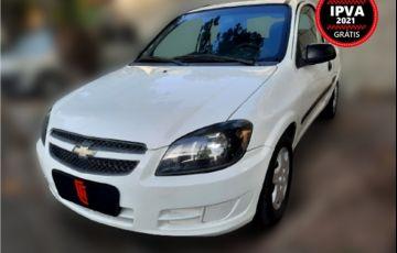 Chevrolet Celta 1.0 MPFi LS 8V Flex 2p Manual - Foto #1