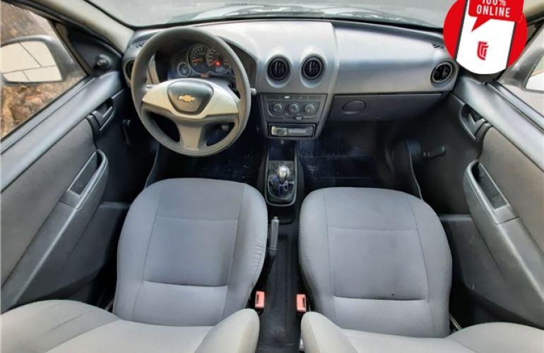 Chevrolet Celta 1.0 MPFi LS 8V Flex 2p Manual - Foto #2