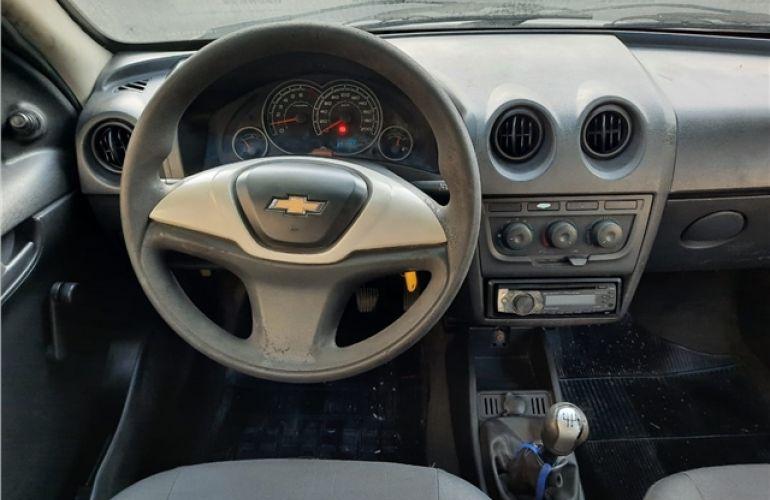 Chevrolet Celta 1.0 MPFi LS 8V Flex 2p Manual - Foto #9