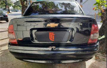 Chevrolet Classic 1.0 MPFi Life 8V Flex 4p Manual - Foto #4