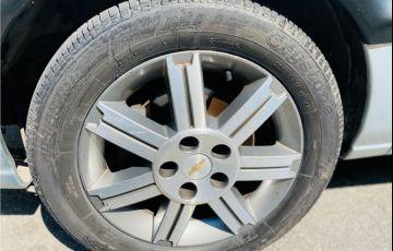 Chevrolet Zafira 2.0 MPFi Expression 8V Flex 4p Automático - Foto #6