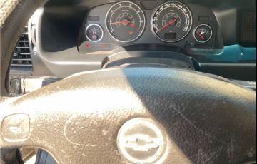 Chevrolet Zafira 2.0 MPFi Expression 8V Flex 4p Automático - Foto #7