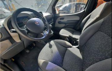 Fiat Doblo 1.8 MPi Essence 16V Flex 4p Manual - Foto #8