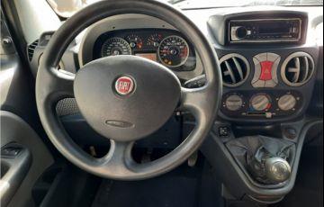 Fiat Doblo 1.8 MPi Essence 16V Flex 4p Manual - Foto #10