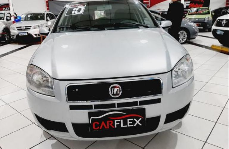 Fiat El 1.0 MPi Fire Flex 8V 4p - Foto #2