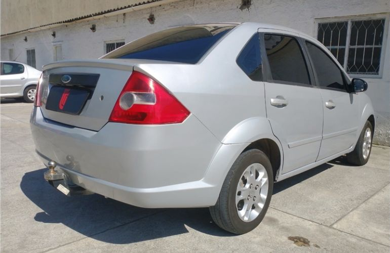 Ford Fiesta 1.6 MPi Sedan 8V Flex 4p Manual - Foto #7