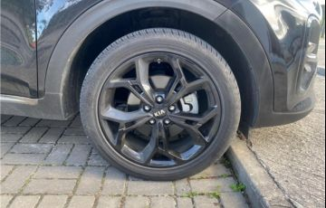 Kia Sportage 2.0 EX 4x2 16V Flex 4p Automático - Foto #5
