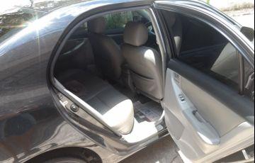 Toyota Corolla Sedan XLi 1.6 16V - Foto #3