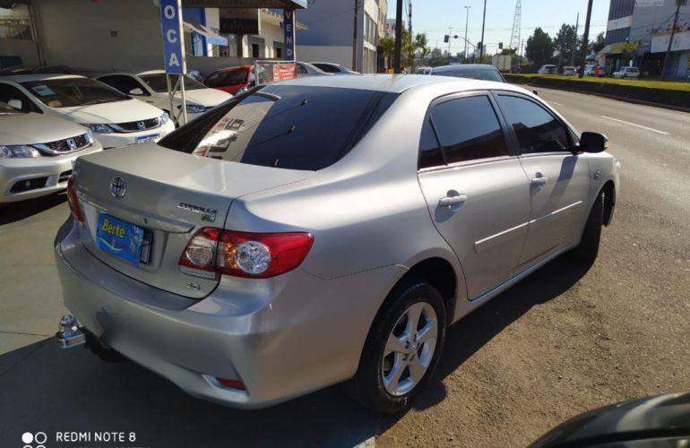 Toyota Corolla 2.0 XEi CVT - Foto #2