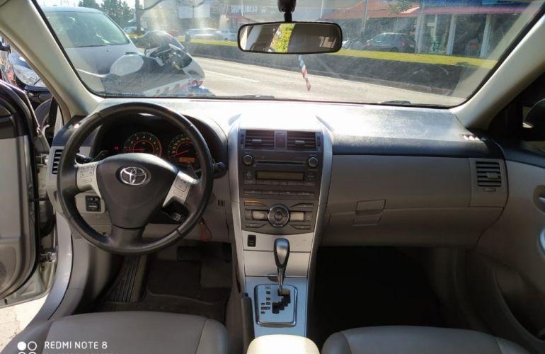 Toyota Corolla 2.0 XEi CVT - Foto #5