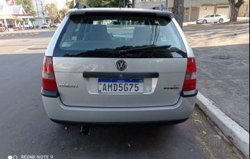 Volkswagen Parati Track Field 1.6 MI (Flex) - Foto #5