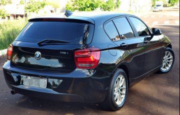 BMW 116i 1.6 - Foto #5