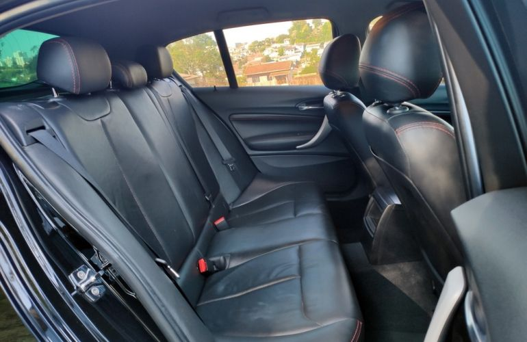 BMW 116i 1.6 - Foto #7
