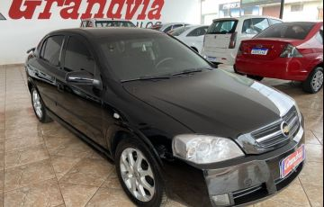 Chevrolet Astra Hatch 2.0 (Flex) - Foto #1