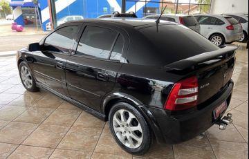 Chevrolet Astra Hatch 2.0 (Flex) - Foto #4